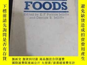 二手書博民逛書店ADVERSE罕見EFFECTS OF FOODSY10998