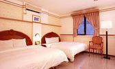 礁溪美嘉美大飯店 溫泉闔家人房 含早餐+泡湯SPA
