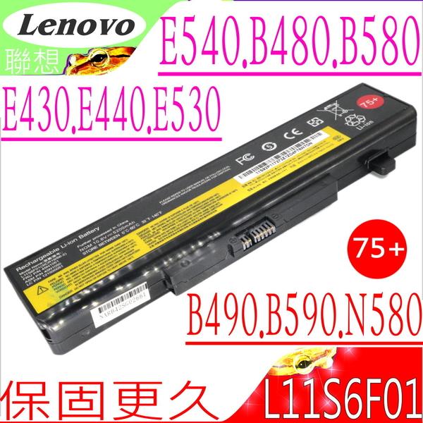 LENOVO G485,G380,G385,G585,G480,G580 電池(保固最久)-聯想 75+,G480A,G480AX, G510, L11L6Y01 L11M6Y01