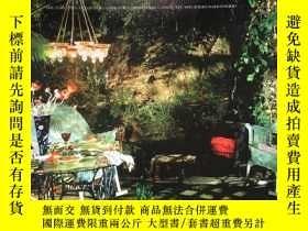 二手書博民逛書店LANDSCAPE罕見ARCHITECT 2006.04Y315