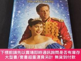 二手書博民逛書店Mirror罕見Mirror: The Movie Novel白雪公主之魔鏡魔鏡Y221661 Mirror