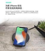 mophie蘋果X無線充電器快充版 iphone X/iPhone8/8Plus 7.5W快充  無糖工作室