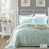 特價中~✰雙人 薄床包兩用被四件組 加高35cm✰ 100% 60支純天絲 頂級款 《雅韻》