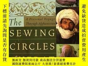 二手書博民逛書店The罕見Sewing Circles of Herat: A