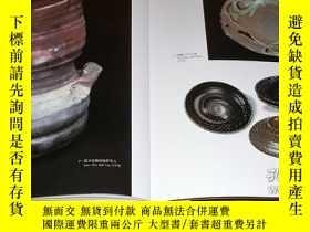 二手書博民逛書店Tea罕見Ceramics Artist Richard Milgrim Works book Japan Jap