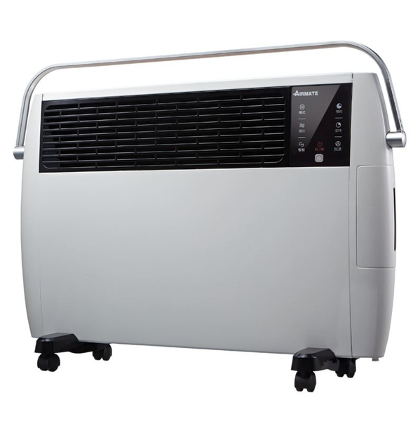 AIRMATE艾美特 HC13020UR對流式即熱加濕電暖器