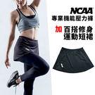 【褲+裙二件組】NCAA一代女性機能壓力...