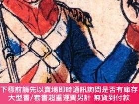 二手書博民逛書店The罕見Social Contract and Other Political Writings (Pengui