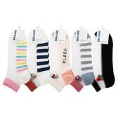 ALX 正韓水晶襪(1雙入) 款式可選 圖案隨機出貨 【小三美日】