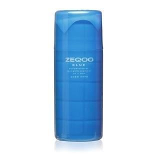 ZEQOO BLUE藍色超快感飛機杯Chew Type幾何設計★飛機杯罐