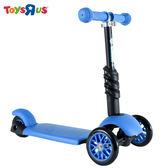 玩具反斗城【 Yvolution】 平衡滑步車-三合一(藍)