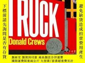 二手書博民逛書店罕見TruckY256260 Donald Crews Greenwillow Books 出版1991