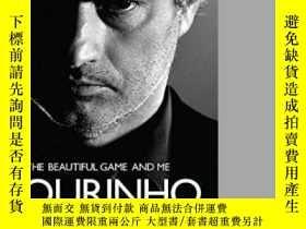 二手書博民逛書店罕見Mourinho-穆裏尼奧Y436638 Jose Mourinho Headline Book Pub.