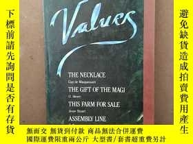 二手書博民逛書店THE罕見NECKLACE THE GIFT OF THTE MAGI THIS FARM FOR SALE AS