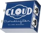【音響世界】美製著名CLOUD Cloudlifter CL-2麥克風增益器/適用動圈與鋁絲式麥克風(含稅保固)
