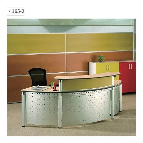櫃檯/辦公桌 (隔間屏風) 165-2 (請來電詢價)