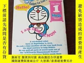 二手書博民逛書店ドラえもん罕見Doraemon ― Gadget cat from the future (Volume 1) S