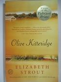 【書寶二手書T8/原文小說_IE1】Olive Kitteridge_Strout, Elizabeth