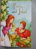 【書寶二手書T9/原文小說_LLQ】Romeo & Juliet_Macaw Books, William Shakes