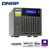 QNAP 威聯通 TVS-882ST2-i5-8G 8Bay網路儲存伺服器