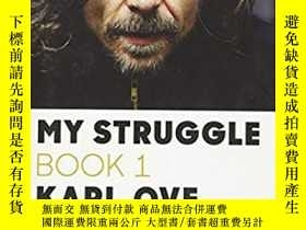 二手書博民逛書店My罕見Struggle: Book 1Y255174 Karl