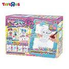 玩具反斗城 神奇漫畫家-女孩設計師組系列