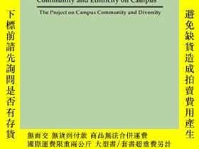 二手書博民逛書店Dialogues罕見For Diversity: Community And Ethnicity On Camp