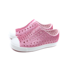 native JEFFERSON BLING 懶人鞋 洞洞鞋 粉紅色 中童 童鞋 12100112-6805 no009