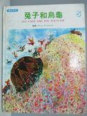 【書寶二手書T7/少年童書_PIC】兔子和烏龜_愛的系列5