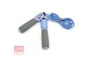 [成功]  S4608粉彩計數跳繩(海綿握把)-藍