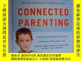 二手書博民逛書店CONNECTED罕見PARENTING:set loving