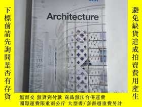 二手書博民逛書店CCDI罕見Architecture: Interaction with a Complex Context(建築