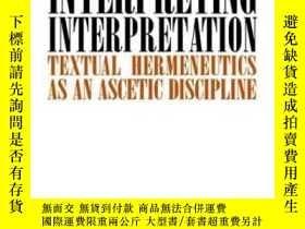 二手書博民逛書店Interpreting罕見Interpretation: Te