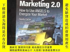 二手書博民逛書店The罕見New Language of Marketing 2,oY24040 sandy carter c