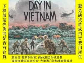 二手書博民逛書店Last罕見Day in Vietnam (2nd editio