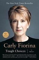 二手書博民逛書店 《Tough Choices: A Memoir》 R2Y ISBN:9781591841814│Penguin