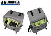HAKUBA PLUSSHELL CITY03 MESSENGER L號 側背包 【HA20476 灰  / HA20477 黑】