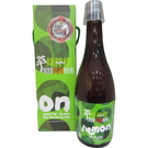 萃綠檸檬果膠代謝酵素 750ml/罐