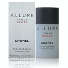 Chanel Allure Sport 傾城之魅男性運動淡香水體香膏 75ml