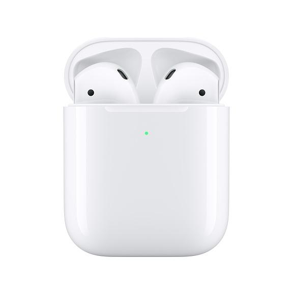 AirPods 搭配充電盒 2019 (支援無線充電)【下殺8折】