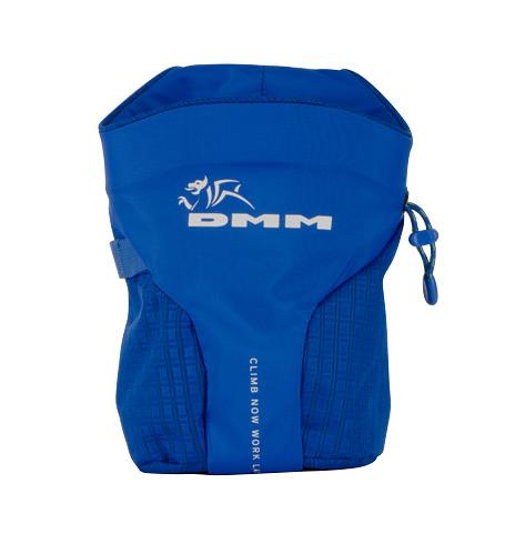 DMM TRAD CHALK BAG 攀岩粉袋 藍