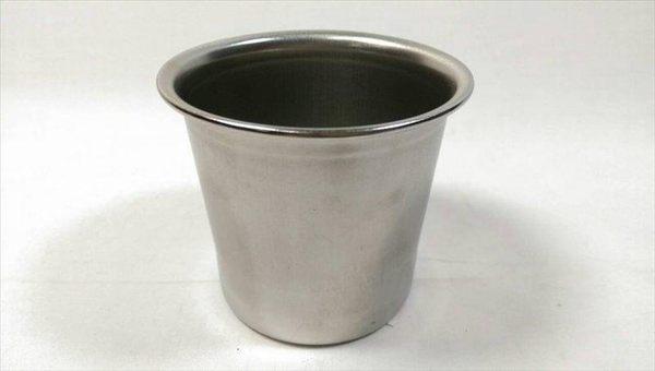 【 台灣製造 304不銹鋼 2.5吋米糕筒 】不鏽鋼鍋 2吋半 湯杯【八八八】e網購