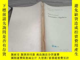二手書博民逛書店richard罕見s.pierce Associative al