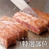 【優惠組】美國奧羅拉極光黑牛PRIME無骨牛小排12片組(130公克/1片)