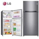 LG 樂金【 GN-HL567SV 】525公升變頻雙門冰箱