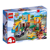 樂高積木 LEGO《 LT10768 》2019 年 Juniors 系列 - Buzz & Bo Peep's Playground Adventure