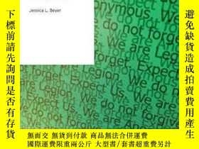 二手書博民逛書店Expect罕見Us-期待我們Y436638 Jessica L. Beyer Oxford Universi