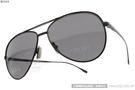 HUGO BOSS 太陽眼鏡 紳士飛官偏光款(黑棕) #HB0782S 0033H