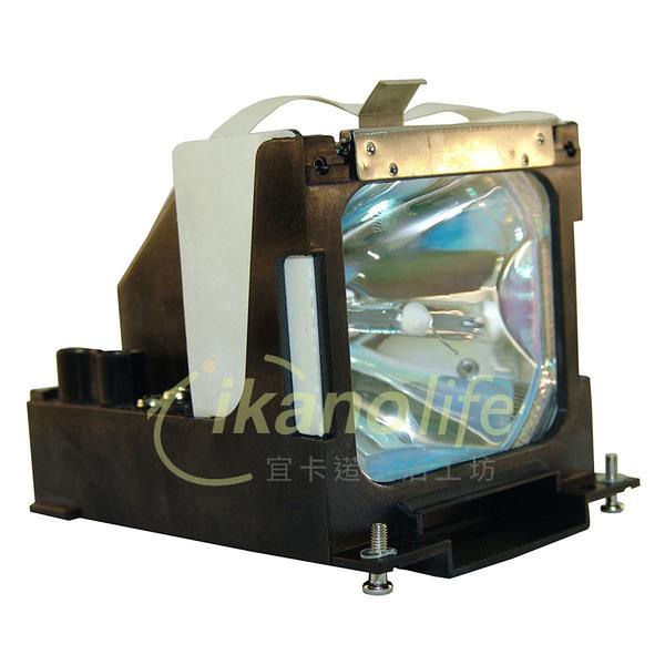 SANYO-OEM副廠投影機燈泡POA-LMP53/ 適用機型PLC-SU40、PLC-XU36、PLC-XU40