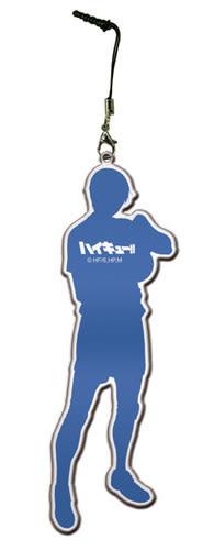 排球少年-壓克力造型吊飾(5)